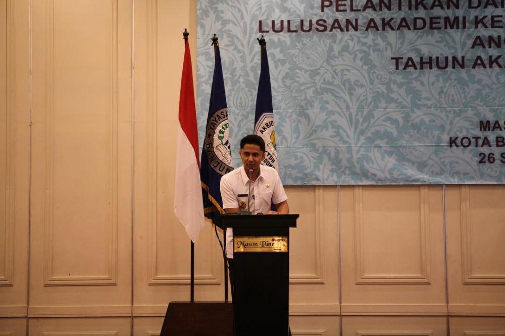 Aktivitas Hengky Kurniawan  © 2018 brilio.net