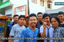 7 Video parodi 'Yha Challenge' ini kocaknya bikin lupa tanggal tua