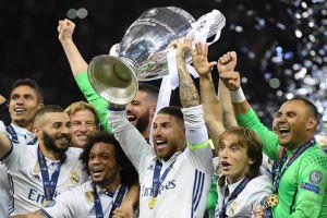 Berharga Rp 6 triliun, ini 8 penampakan isi jet mewah Real Madrid