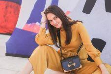 10 Fashion item Luna Maya, ada yang seharga mobil mewah