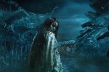 5 Rumah hantu ini bakal buat nyalimu ciut, ada kuntilanak terbang