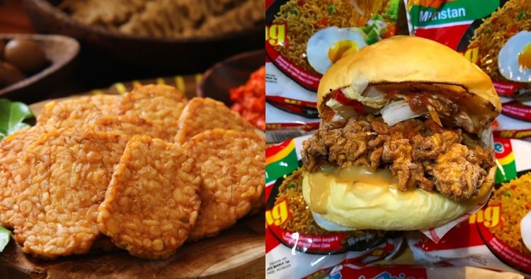 Tak disangka, 5 makanan ala anak muda ini jadi buruan di luar negeri