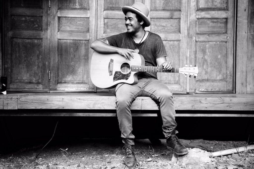 Dunia musik berduka, musisi Aray Daulay meninggal dunia di Bali