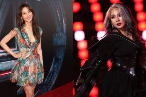 Sukses di Korea Selatan, 5 seleb ini berhasil debut di Hollywood