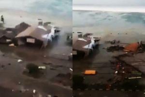 Ini penjelasan komplet BMKG soal tsunami di Palu setinggi 1,5 meter