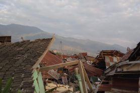 Ini perbedaan signifikan karakter gempa Donggala dengan Lombok