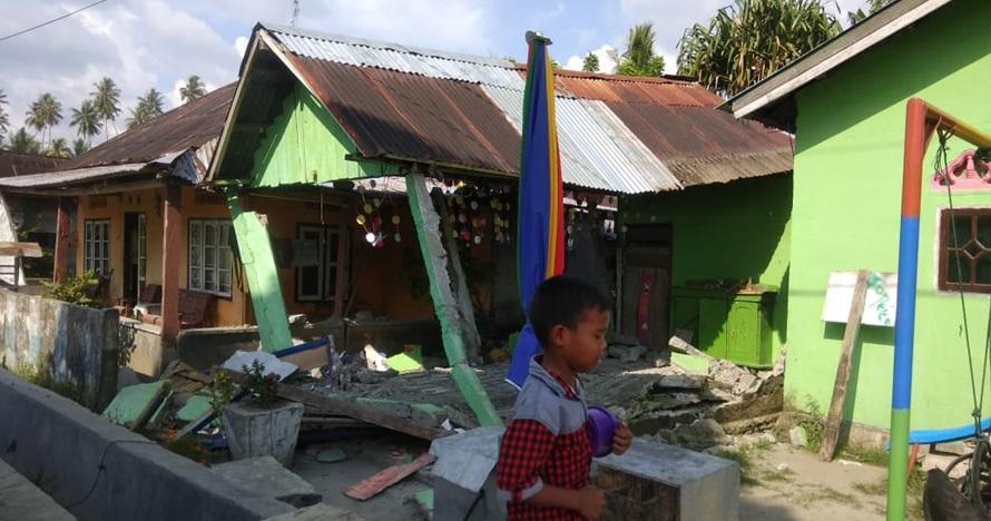 Ini data terkini korban tewas gempa dan tsunami Donggala-Palu