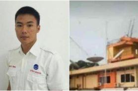 Menyelamatkan banyak orang, pria ini korbankan nyawa saat gempa Palu