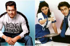 5 Film Salman Khan era 90-an ini batal tayang di bioskop, kenapa ya?