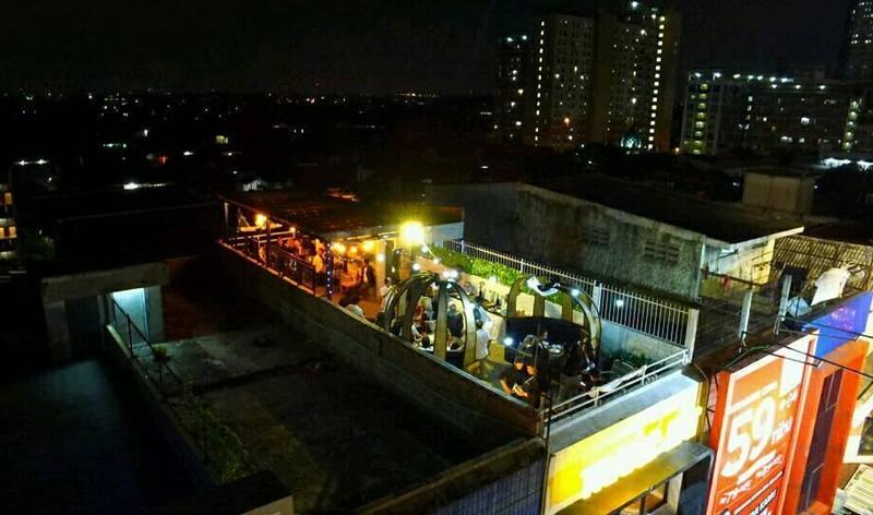 Depok Makan © 2018 brilio.net