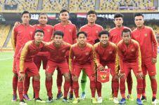 Selangkah ke Piala Dunia, Timnas Indonesia U-16 siap cetak sejarah