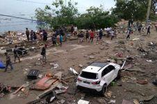 Kisah Nurul, bertahan usai 2 hari terjebak di kubangan akibat gempa