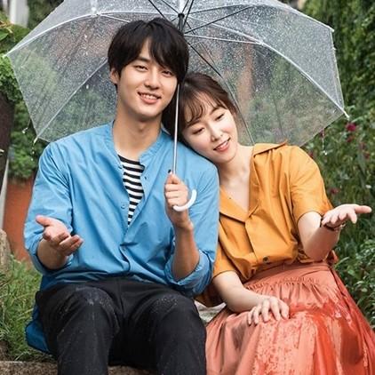 Usia beda jauh, 8 pasangan di K-Drama ini dianggap serasi