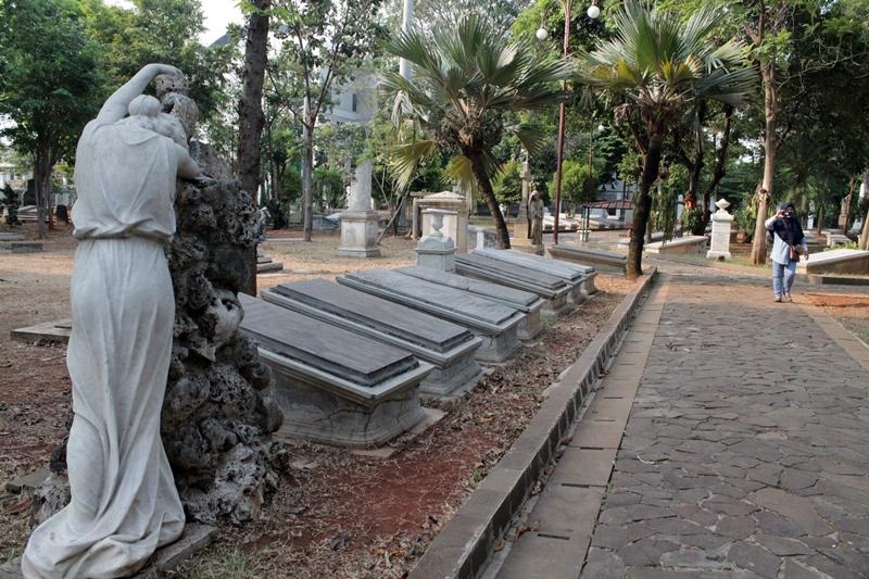 3 Tempat wisata tersembunyi di Jakarta yang bikin kamu kagum deh