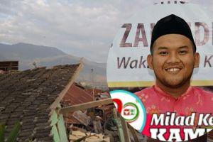 Kisah muazin yang korbankan nyawa demi selesaikan azan saat gempa Palu