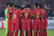 Timnas U-16 gagal ke Piala Dunia U-17, ini respons adem Fakhri Husaini