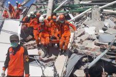 Kisah haru 2 atlet paralayang meninggal di hotel akibat gempa Palu