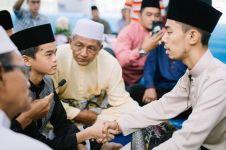 Usia 14 tahun, bocah ini mandikan jenazah ayah & nikahkan dua kakaknya