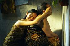 Film pendek ini mengangkat batik sebagai alur cerita, keren abis