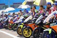 104 Pembalap muda siap unjuk skill di Yamaha Endurance Festival 2018