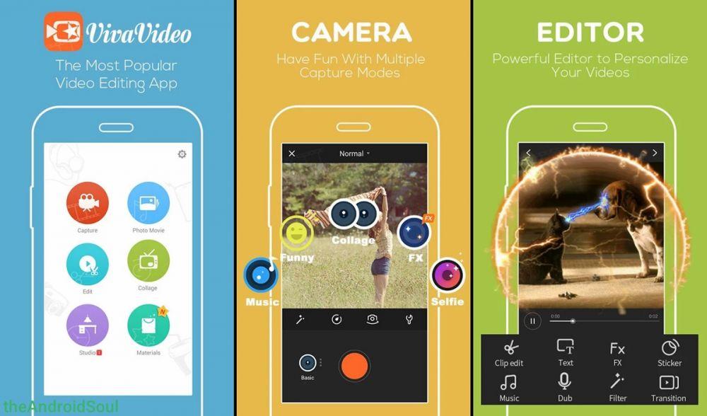 Punya fitur kekinian, 6 aplikasi ini cocok buat anak muda yang hits  berbagai sumber