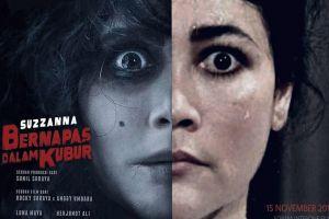 Selain Suzanna, 5 film horor Indonesia ini wajib dibikin ulang