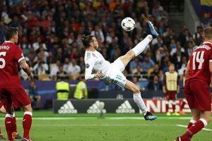 Selain Salah & Messi, ini 7 pesepak bola dengan kaki kiri mematikan