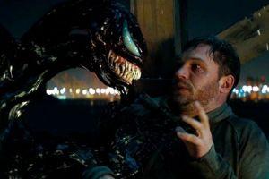 8 Fakta film Venom, trailer-nya ditonton 124 juta dalam seminggu