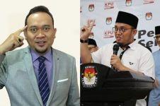 Sentilan Cak Lontong di akun jubir Prabowo-Sandi ini nyelekit