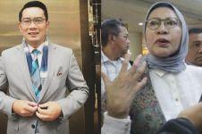 Sebut lokasi Bandung, Ridwan Kamil minta Ratna Sarumpaet lakukan ini