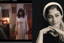 4 Sosok ini yang bikin tampilan seram karakter di film horor Indonesia