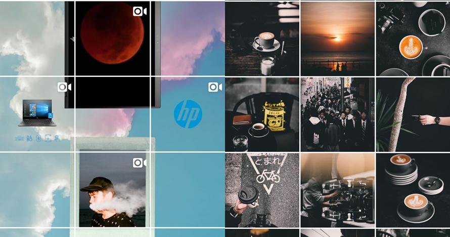 Mau punya feed Instagram yang rapi dan kekinian? Ini 5 rahasianya