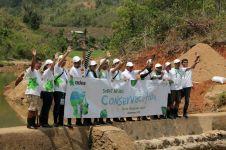 7 Aksi milenial bantu konservasi air di pedalaman NTT, salut deh