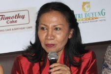 Transaksi oplas, Ratna Sarumpaet pakai rekening donasi Danau Toba