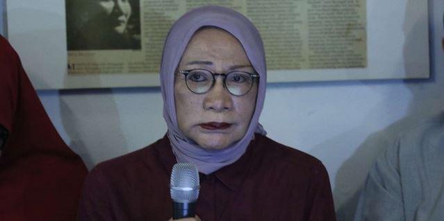3 Kontroversi yang dilakukan Ratna Sarumpaet, adu mulut sampai bohong