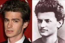 10 Selebriti ini bak reinkarnasi tokoh sejarah, mirip banget wajahnya