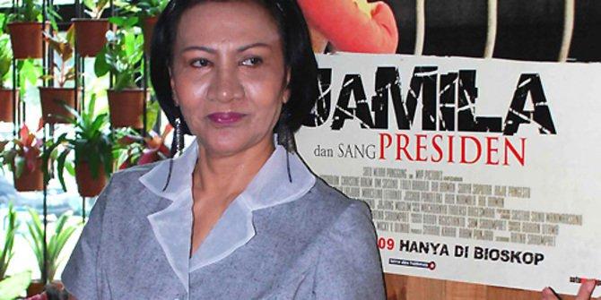 7 Fakta film terbaik Ratna Sarumpaet, dibintangi Atiqah Hasiholan
