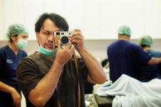 Ini kiprah dr Tompi yang multitalenta, penyanyi juga fotografer