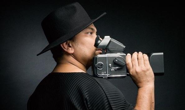 Ini kiprah dr Tompi yang multitalenta, penyanyi juga fotografer © 2018 brilio.net