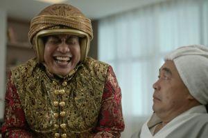 10 Potret Totos Rastiti, 'Jin Wani Piro' yang kini jadi Jin Online