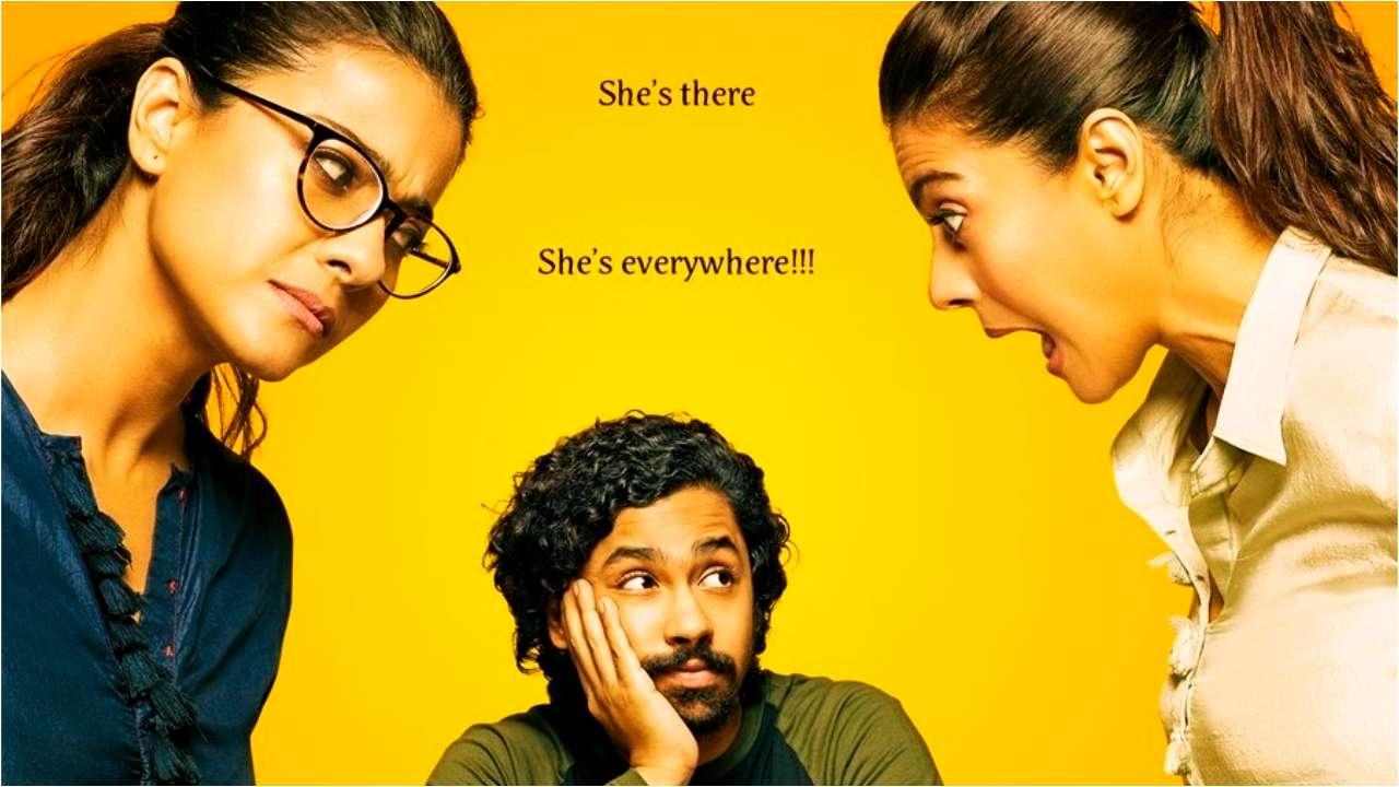 5 Film Bollywood ini rilis bulan Oktober, ada yang dibintangi Kajol