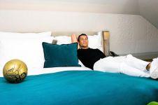 7 Rupa kamar hotel tempat Cristiano Ronaldo lakukan pelecehan seksual