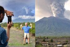 Letusan 8 gunung ini jadi objek wisata hits dunia, 4 dari Indonesia