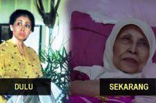 10 Akting memukau Aminah Cendrakasih di sinetron Si Doel, bikin kangen