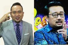 Prabowo diminta mundur, cuitan politisi Demokrat disentil Cak Lontong