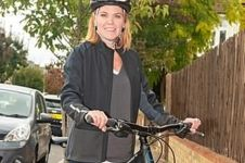 Bak detektif, kisah wanita telusuri sepeda curian ini bikin deg-degan