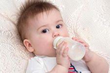 Ini penampakan botol & empeng bayi termahal dunia, harganya Rp 3,3 M