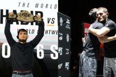 10 Gaya Khabib di luar ring, petarung UFC yang kalahkan McGregor