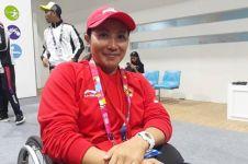 Ni Kadek Karyadewi, atlet paracycling Indonesia di Asian Para Games