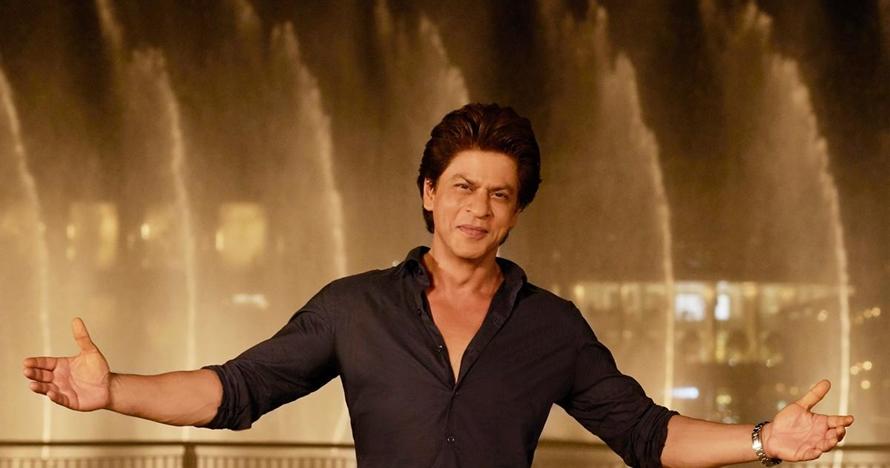 Jadi seleb terkaya, ini 7 aset kekayaan milik Shah Rukh Khan